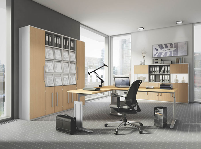 Büros | Sortiment