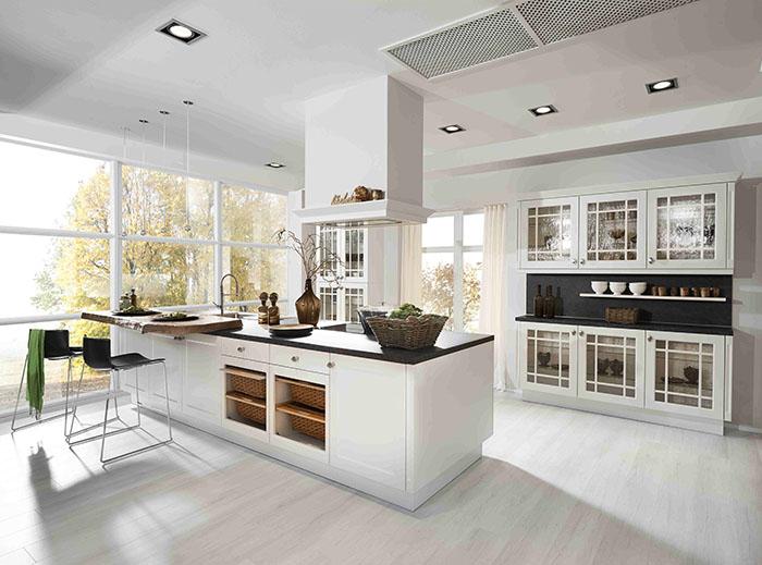 Küchen | Sortiment